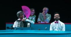 Un cabaret per riure al Principal: La note d'à côtè