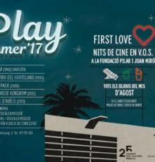 """La Fundació Pilar i Joan Miró acoge un ciclo de cine en VO dedicado al """"Primer amor"""""""