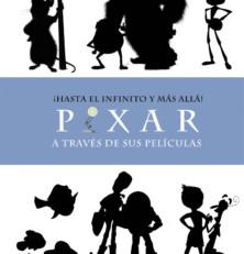 Pixar según Dolmen