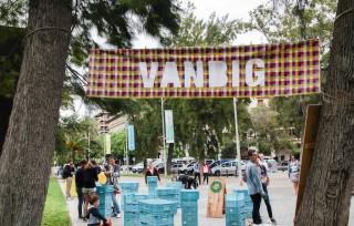 El darrer VanBig aquest setembre (dies 1 i 2) a Es Baluard