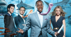 """""""House of lies"""": una comedia televisiva sobre las finanzas sin ética"""