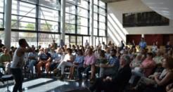 La XXI Fira de Teatre de Manacor escalfa motors