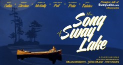 Ari Gold presenta The Song of Sway Lake para inaugurar el VI Evolution! Mallorca Film Festival