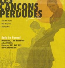 Les cançons perdudes a La Fornal