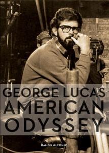 Portada George Lucas frontal