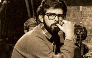 American Odyssey, un libro de Plan B para conocer a George Lucas
