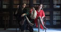"""""""Les dones sàvies"""" actualitzades al Teatre del Mar"""