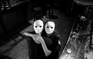 Gala de lliurament de premis del Teatre de barra: To be or not to be