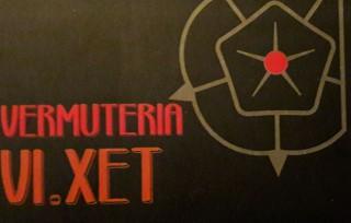 Canvi de Bar al Teatre de Barra:  Vermuteria Vi.Xet  substitueix el D'Lirios