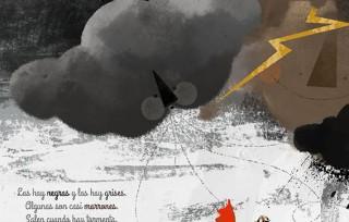 Regala libros estas fiestas: Color de Nube y L'home que pintava pel•lícules