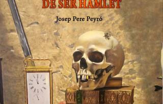"""Al Teatre Sans ens expliquen """"Set maneres de ser Hamlet"""""""