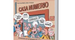 Numerio Negídies: de profesión, moroso; humor en la economía empresarial