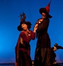 Llegendària, teatre de llegenda per a tota la família al Sans