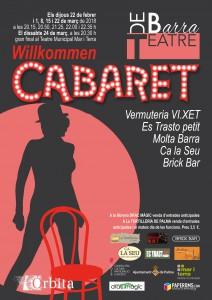 DBT Cabaret