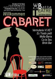 DBT Cabaret verd