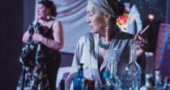 Segona jornada del Teatre de Barra Cabaret per celebrar la Diada de les Illes