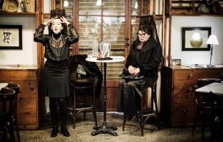 Teatre de Barra dóna suport a la Vaga de dia 8 i trasllada la seva tercera jornada a DIMECRES DIA 7