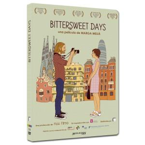 BIttersweet days _ dvd