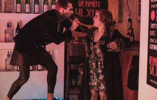 Ja a la venda les entrades de la Final del Teatre de Barra: Willkommen Cabaret al Teatre Mar i Terra