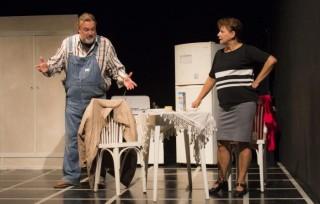 Dario Fo al Teatre Sans: SENSE PAGA, NINGÚ PAGA!