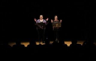 Jo som perquè foren: feminisme teatral a Sóller i Inca