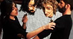 Bambalina porta al Teatre del Mar una versión de La celestina amb titelles