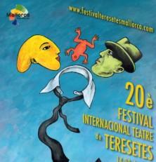 Torna a l'Illa el Festival de Teresetes