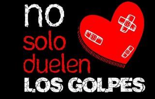 Monòleg contra la violència de gènere a Calvià
