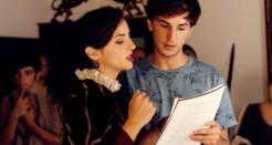 """Marcos Callejo, director de """"Retorno"""", que se proyectará en el Atlàntida Film Fest"""
