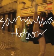 """Joan Porcel y """"Samantha Hudson"""""""