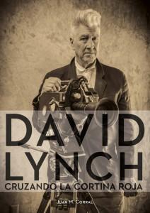 David Lynch - Portada