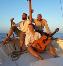 Al·lot de barca
