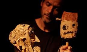 Vida, de Javier Aranda, al Teatre Sans