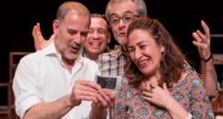 El nombre en el Teatre Sans a càrrec de Veronese