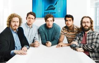 Silicon Valley: una serie sobre como crear startups y competir en un mercado feroz
