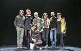 Laura Gost s'imposà a Joan Carles Bellviure al combat de dramaturgs