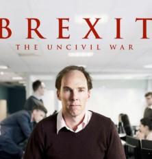 Brexit, la película