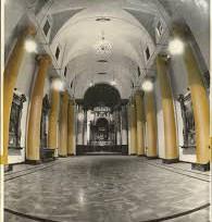 El Fons d'Art del Consell estrenarà exposició permanent el mes de març a la Capella de la Misericòrdia i al Museu Krekovic