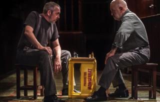 In Cafè, de Blanquerna, l'escenari del Teatre de barra aquest mes de maig
