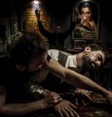 La Sessió continua del Teatre de Barra a S'Arracó