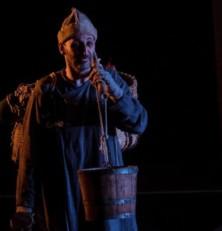 Toni Gomila guanya el premi Butaca al millor actor de repartiment