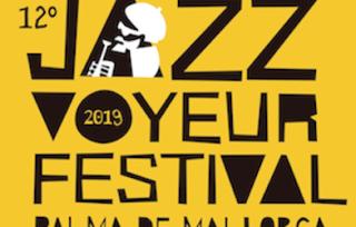 Artistas de renombre mundial en la nueva edición del festival Jazz Voyeur