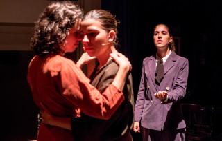 Amarg: Lorca com mai abans s'havia vist (dissabte 7 a Sa Societat de Calvià)