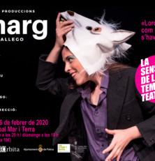 Amarg s'estrena a Palma