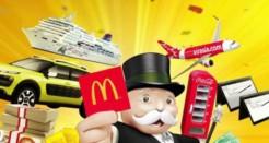 McMillions o el escándalo del Monopoly amañado de McDonals