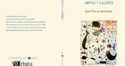«Arpas y laúdes» inaugura la colección poética Constel·lacions de Òrbita