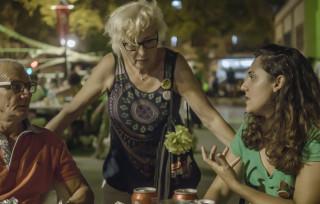 Entrevista a Carles Bover, director de Destrucció creativa d'una ciutat, que inaugura el Atlàntida Film Fest