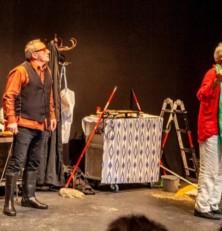 El Teatre Sans aixeca el teló amb un Otel•lo perifèric