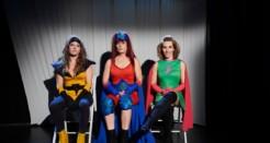 Heroínas de barrio en el Teatre Sans