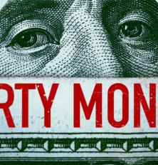 Dirty money, serie documental sobre la cara sucia del mundo empresarial